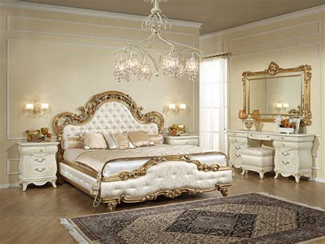 Classic Bedroom Designs Infusing The 1920 Classic Style Into Modern Decor All World Furniture