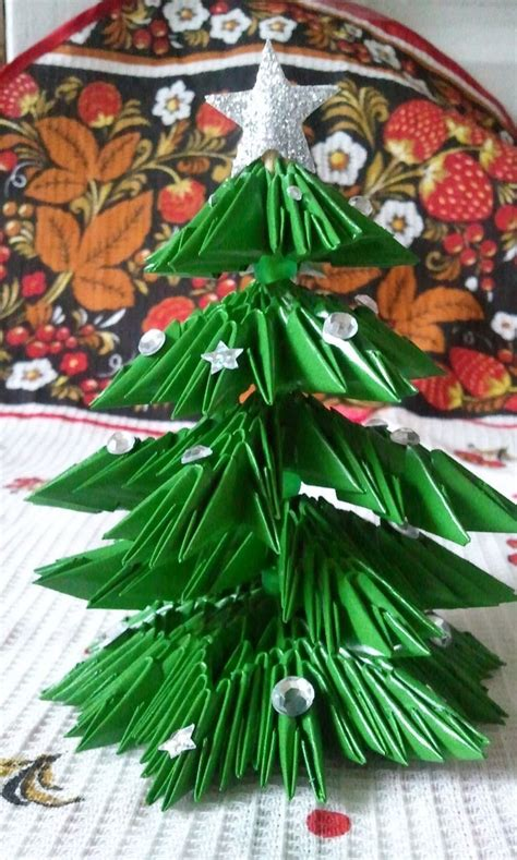 How To Make A 3d Paper Tree - 95 best images about origami 3d on