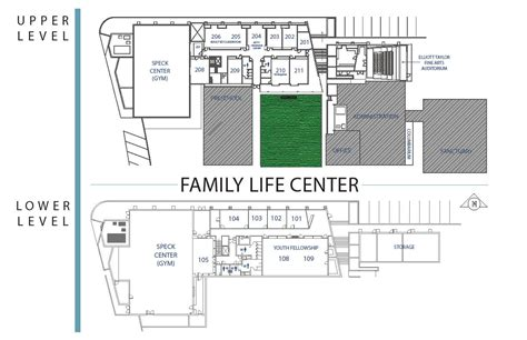 family life center floor plans 100 family life center floor plans our difference