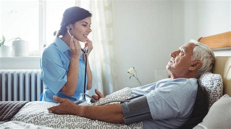 Nursing Homes by Allied Health Facility Industries Are Growing