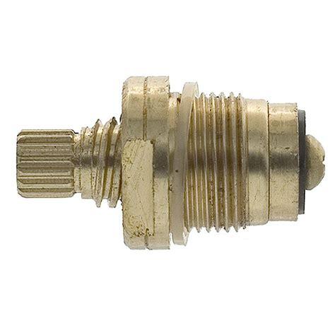 Central Brass Faucet danco 1c 7c cold stem for central brass faucets in brass