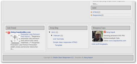 template seo responsive template seo responsive html5