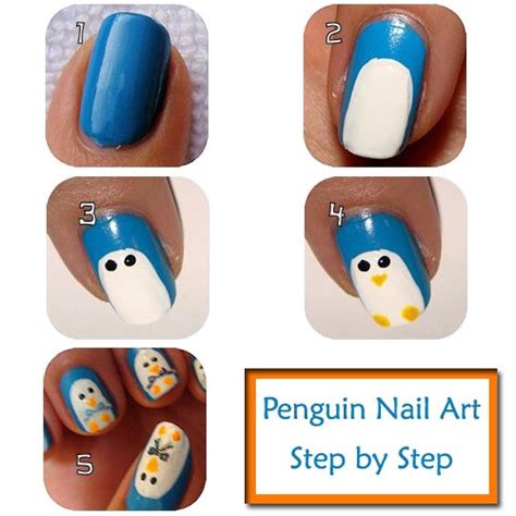 32 easy nail art hacks musely