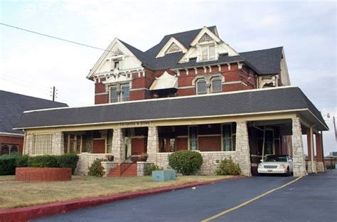 historic t h sons funeral home