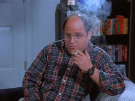 George Costanza Picture by George Costanza Animated Gif