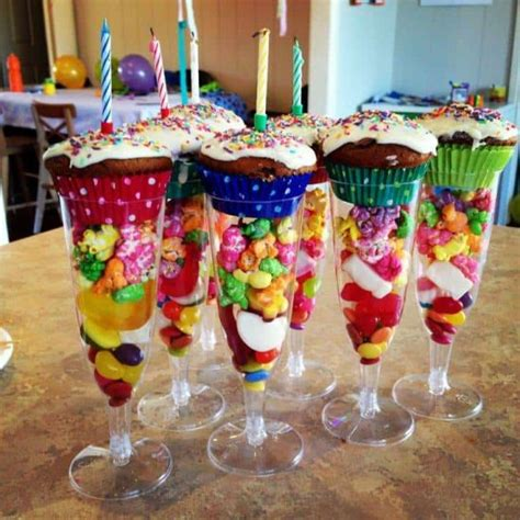 Cupcake Giveaways - cupcake party favor ideas pinterest top pins
