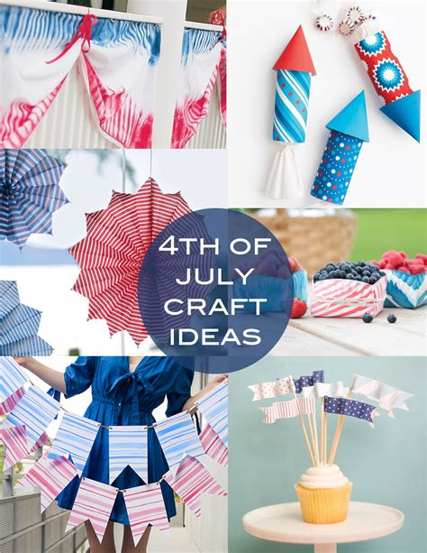 top 28 4th of july craft ideas quick and easy 4th of