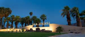 Car Rental Los Angeles To Palm Springs When The Adventure Will Begin A Month In America
