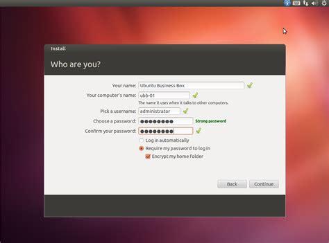 how to install sickbeard ubuntu how to setup an ubuntu business box server ubb part 1