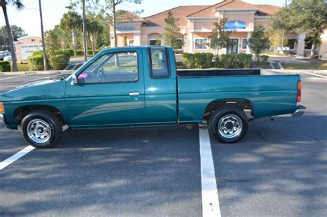 1995 nissan truck 1995 nissan truck 2dr xe extended cab sb in lehigh acres