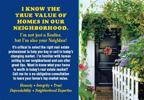 how to dominate a neighborhood with real estate farming books reamark real estate postcards 2 000 styles of high