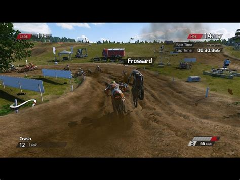 Motorrad Spiele Demo Download by Mxgp The Official Motocross Videogame Download