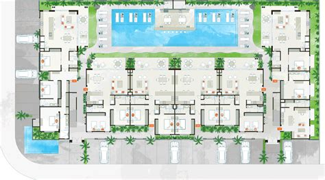 las palmas floor plans available floor plans villas las palmas luxury condos in