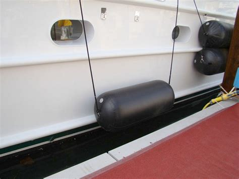 how to inflate boat fenders extra heavy duty marine 45 quot x18 quot inflatable fender bumper