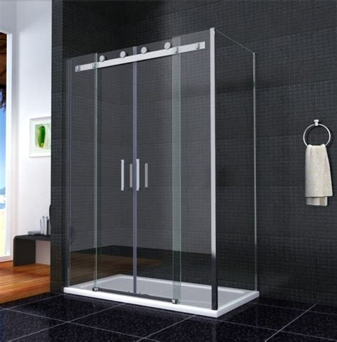 Blog What Thickness Glass Should I Have In My Shower Shower Doors Direct