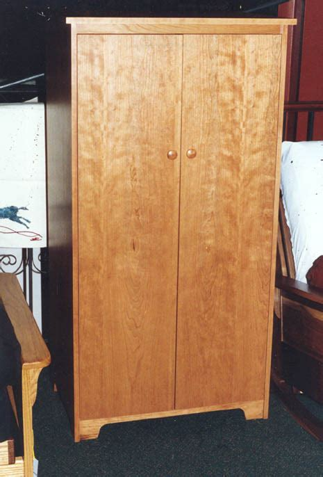 oak armoire entertainment center emmes woodshop makers of fine furniture designed and built to last