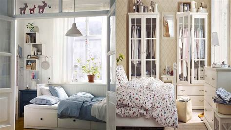 ikea bedroom ideas small rooms furniture storage solutions for small spaces with ikea bedroom ideas wreaths book