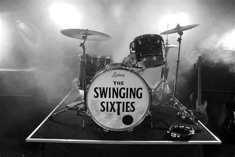 the swinging sixties the swinging sixties