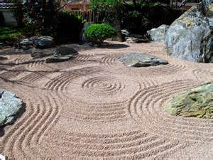 Zen Garden Rock Yusuke Japan Clam And Peaceful Japanese Rock Garden The Of Zen