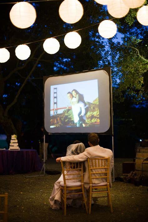 Wedding Anniversary Slideshow Ideas by 14 Unique Wedding Reception Ideas