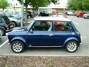 Lhd Mini Cooper Lhd Cooper Sport 2000 Mini Classic Cooper Sport Vii