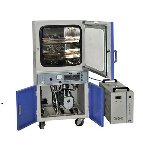 Vacuum Drying Oven 50 Liter Digital Vacuum Oven 50 Liter 500 176 c 91l quot 18x18x18 91 liter 3 4 cf large vacuum oven with two heating zone and vacuum