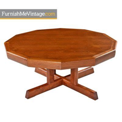 coffee tables vintage and teak mid century modern