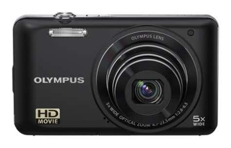 Kamera Olympus 5x Wide olympus vg 130 and vg 120 14 megapixels digital