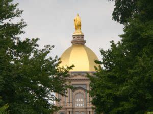 Indiana Records Request Counselor Sides With Notre Dame Records Request 95 3 Mnc News