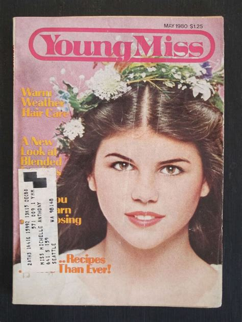 Miss Ym 10 images about favorite ym magazine covers 1970 2000 on niki phoebe cates