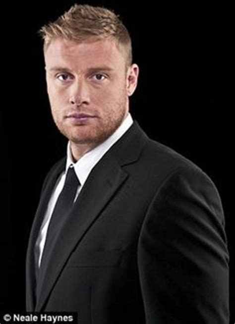 Mr And Mrs Flintoff Model For George At Asda 1000 images about freddie on cricket