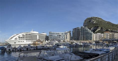 Mediterranean Floor Plans a new concept in luxury accommodations gibraltar floating