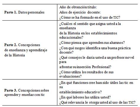 preguntas de investigacion educativa ejemplos concepciones de los profesores de secundaria sobre ense 241 ar