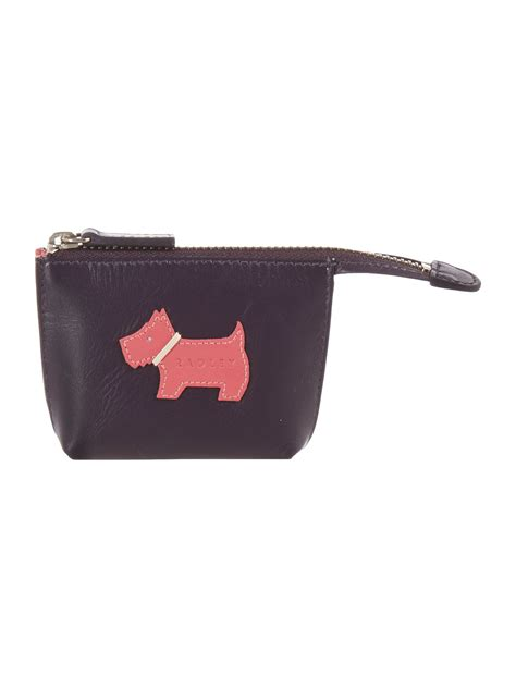 Coin Purse By Miniso 2 lyst radley heritage small navy coin purse in blue