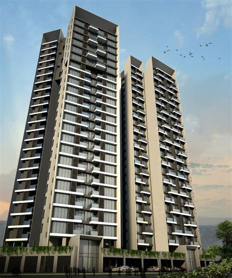residential towers getting the backyard in the city part residential apartments in gift city for sale price 4500