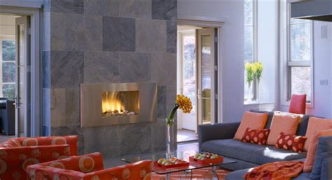 European Homes Fireplaces by Gas Stones Log Set Alternative For Wood Burning Fireplaces