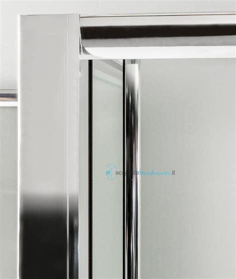 piatto doccia 65x90 box doccia angolare anta fissa porta scorrevole 65x90 cm opaco