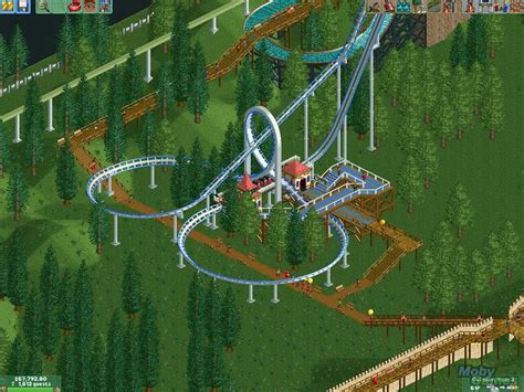 download full version roller coaster tycoon free download roller coaster tycoon 1 free full version