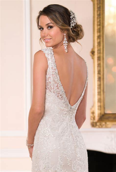 How Much Are Chandeliers Stella York Wedding Dress Sneak Peek Style 6037