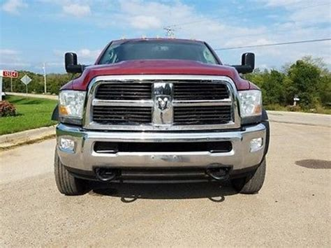 used 5500 dodge trucks for sale dodge ram 5500 for sale 374 used trucks from 9 500
