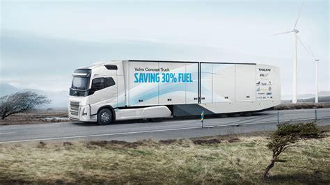 volvo truck design volvo concept truck car body design