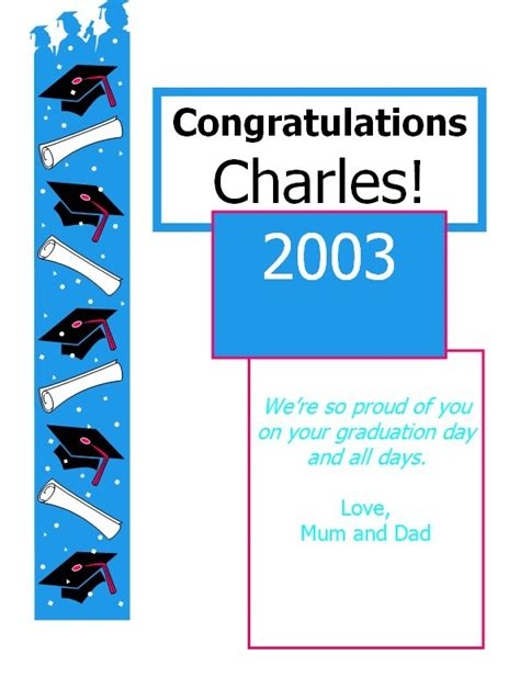 Congratulations Doctor Card Template by Congratulations Card Template Excel Pdf Formats