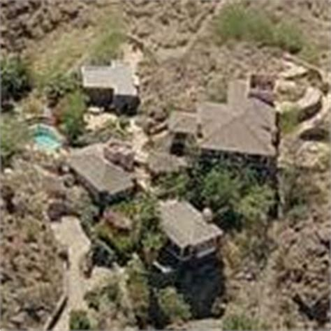 Suzanne Somerss Home Destroyed By by Suzanne Somers House In Palm Springs Ca