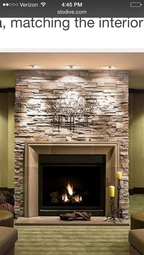 fireplace refacing home is where the is