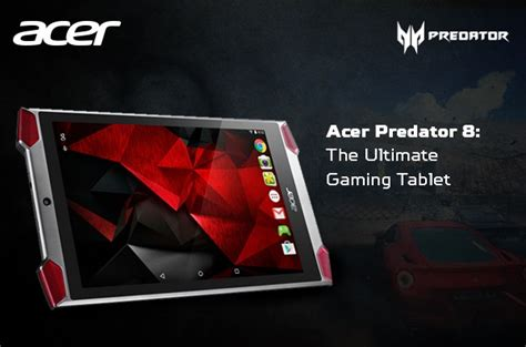 Harga Acer Iconia Tab 8w official acer indonesia