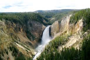 yellowstone national park yellowstone national park history facts location wyoming
