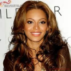 beyonce hair color beyonce glueless lace wigs ombre human hair big