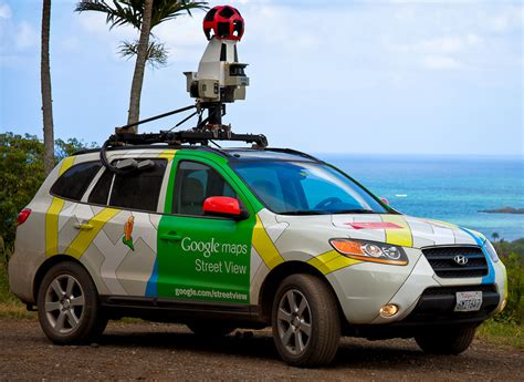 google images car passed a google earth car today the skeptical community