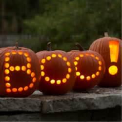 Outdoor Ghost Halloween Decorations