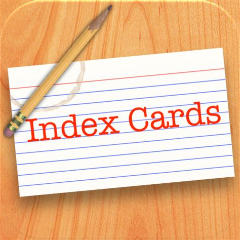make your own index cards orangeliteracyabeexchange students create vocabulary